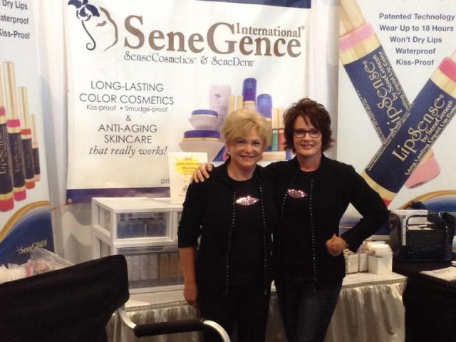Why Be a SeneGence Distributor?